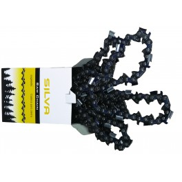 SILVA Saw Chains-114L-0106C