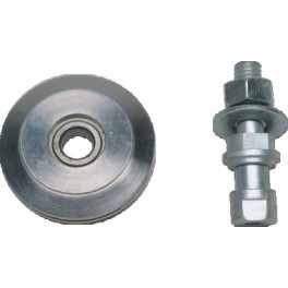 Pulley with Shaft